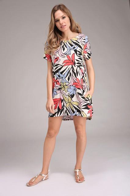 4ba80d3626 Vestidos frescos verano 2019 – Vestidos largos